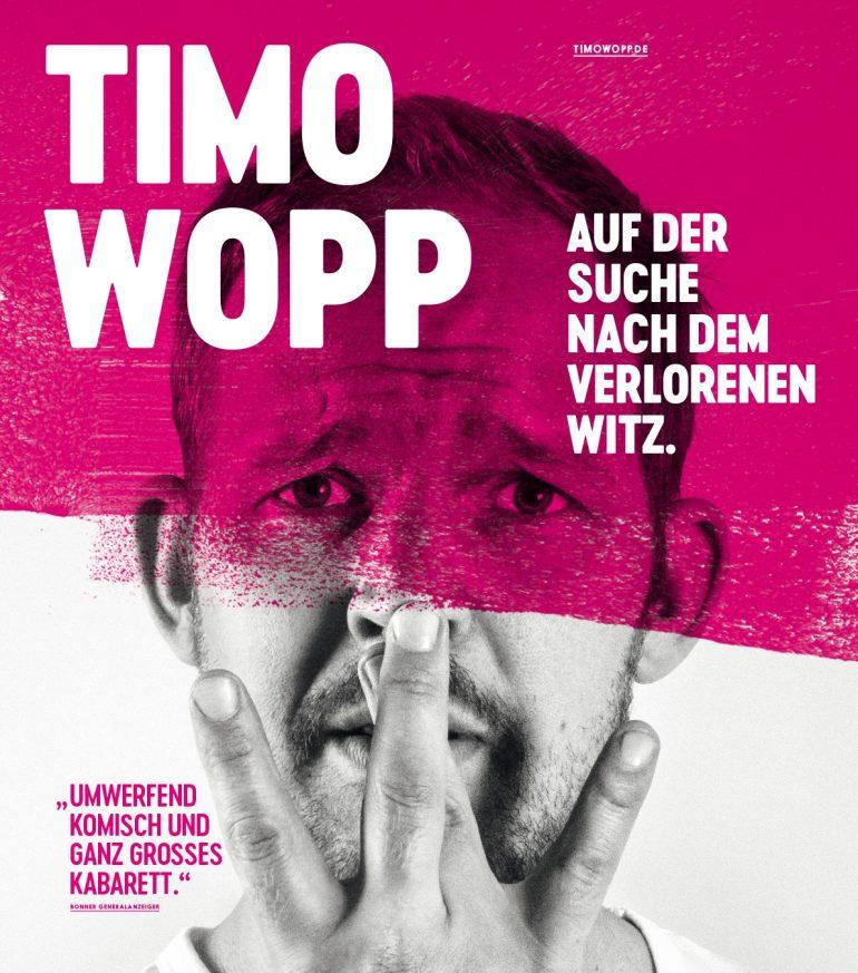 Programm Timo Wopp